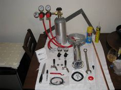 My kgerator build. - Home Brew Forums