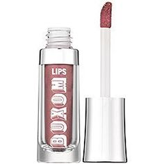 Buxom DOLLY Big and Healthy Lip Polish Lip Gloss Travel size >>> Learn more by visiting the image link. (This is an affiliate link) Buxom Lip Gloss, Shimmer Lip Gloss, Lip Plumper, Lip Makeup, Makeup Tips, Beauty Makeup, Travel Makeup Essentials, Lipstick Jungle, Lipstick Tutorial