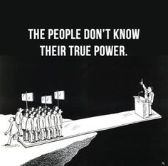 Exercise your rights, realize your power.