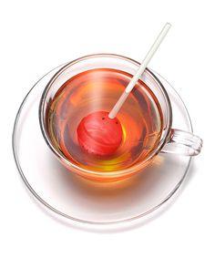 Sweet Tea Lollipop Tea Infuser