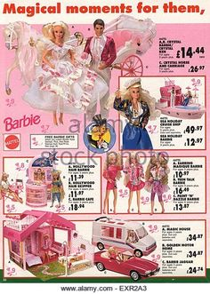 Uk Dolls Stock Photos & Uk Dolls Stock Images - Page 3 Barbie 2000, Mattel Dolls, Hollywood, Stock Photos, In This Moment, 2000s, Collection, Heaven, Plate