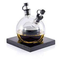 Look what I found at UncommonGoods: Orbit Oil and Vinegar Set for $19.95
