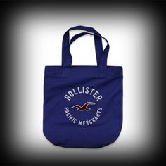 Hollister トート バッグ  ホリスターSo Cal Book Tote トートバッグ-アバクロ 通販 ショップ-【I.T.SHOP】 #ITShop