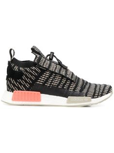 purchase cheap 3277c 7f276 ADIDAS ORIGINALS ADIDAS NMD TS1 RUNNING SNEAKERS - BLACK.  adidasoriginals   shoes