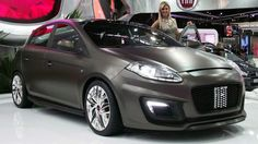 Fiat Bravo Xtreme Konsept Fiat Bravo, Fiat Abarth, Fiat 500, Cars And Motorcycles, Volkswagen, Automobile, Bmw, Vehicles, Cars