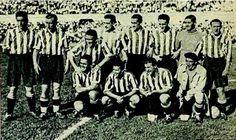 EQUIPOS DE FÚTBOL: ATHLETIC BILBAO 1932-33