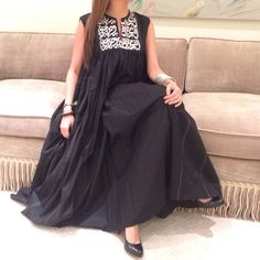 African Attire, African Fashion Dresses, African Dress, Fashion Outfits, Fasion, Iranian Women Fashion, Arab Fashion, Casual Dresses For Women, Nice Dresses