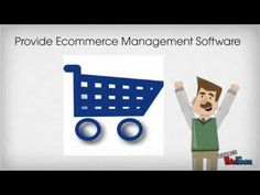 #EcommerceManagementSoftware can help you effectively if you are planning to expand your business. It acts as a medium that helps retailers manage and centralize their retail operations from a unified source. When everything is handy and available, you can better focus on improving the performance and productivity of your organization.