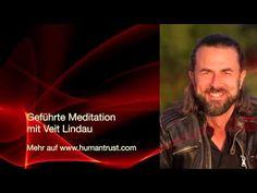 Emotionale Selbstheilung - Geführte Meditation mit Veit Lindau - YouTube