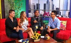 Desde Aqui TV, La entrevista exclusiva con Natalie Herrera y lo mejor de...