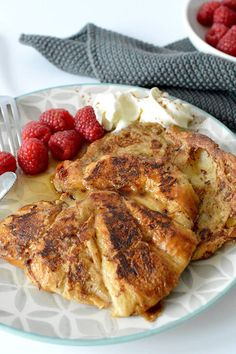 CROISSANT FRENCH TOAST - ALL YOUR SITES