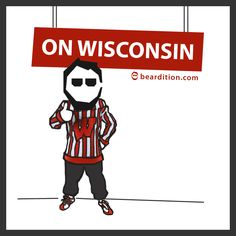 Go Badgers