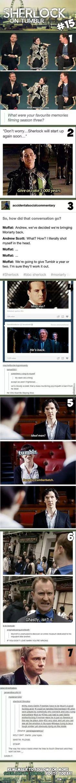 Sherlock On Tumblr #15: