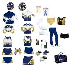 Cheer Practice Outfits, Cheer Outfits, Sporty Outfits, Girly Outfits, Cheerleaders, Cheerleading Uniforms, Cheerleading Outfits, Cheer Costumes, Halloween Costumes