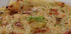 Batata Rösti: receita prática, deliciosa e agrada a todos - UOL Estilo de vida
