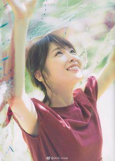 高山一実 Takayama, Kawaii, Beauty, Cute, People, Image, Beautiful, Scandal, Twitter