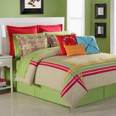 Scimemi Comforter Set