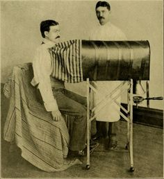 Hot Air Therapy 2