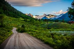 Wilderness Road by Steve Miller on 500px