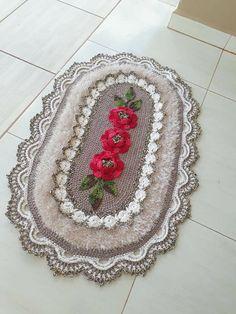 Biscuit, Bathroom, Home Decor, Crochet Carpet, Crochet House, Bathroom Sets, Washroom, Decoration Home, Room Decor