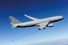 Alemania y Noruega se unen a Holanda y Luxemburgo para operar la flota de A330 MRTT de la OTAN -noticia defensa.com