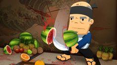 Fruit ninja fruits ninjas video games (1920x1080, ninja, fruits, ninjas, video, games)  via www.allwallpaper.in