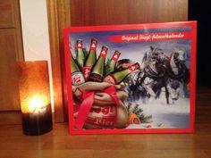 Beer for every day: Original Stiegl Adventkalender
