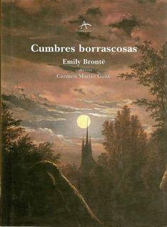 Serendipia: Cumbres borrascosas de Emily Brontë