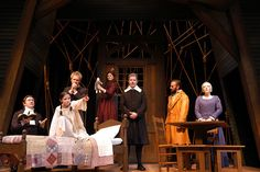 Arvada Centers The Crucible by Arvada Center, via Flickr