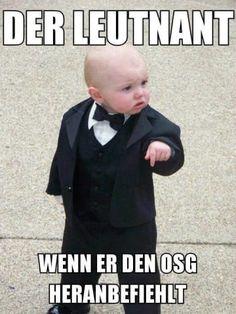 22 Memes, Die du nicht verstehst, wenn du kein Bundeswehrsoldat bist