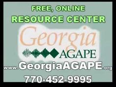Adoption Agency Macon GA, Macon Adoption Agency, Georgia AGAPE, 770-452-...:  http://youtu.be/eGLBtlyNaS0