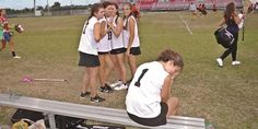 Help Girls In Sports Overcome Bullying | Youth Sports Psychology