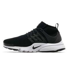 sale retailer 6d3e9 ca6af Nike Air Presto Ultra Flyknit Women s Femme, Chaussures Air Max, Baskets  Adidas, Sport
