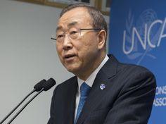 Ban Ki-moon (UN)