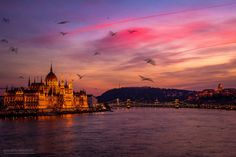 The Real Beauty of #Budapest by Macr Mervai   #traveling #europe
