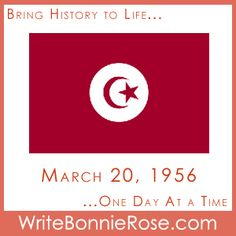 FREE Timeline Worksheet: March 20, 1956: Tunisians have struggled for freedom many times throughout their history. Independence from France came on March 20, 1956. Today's story is set during a different fight for freedom that became known as the Arab Spring. - WriteBonnieRose.com Kindergarten Worksheets, Worksheets For Kids, Arab Spring, Short Stories For Kids, Fight For Freedom, March 20th, Writing Tips, Timeline, Lesson Plans