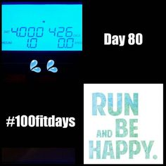 Day 80 of my #100fitdays.. 4 awesome miles before work .. Have a lovely day everyone  #run #runner #running #runderwoman #instarunner #runlife #treadmill #happytuesday #everydayimhustlin #fitness #fitnesschallenge #fitchick #fitmom #beastmodemom #makefithappen #fitspiration #fitstagram #instafitness #fitlife by runfastermommy