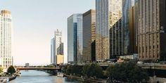 Tours et détours à Chicago