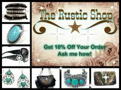 http://www.therusticshop.com/?store=MyCountryRusticShop