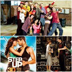 Tip of the dance film Step Up 3 http://zpravynovinky.cz/index.php/994-tip-na-tanecni-film-let-s-dance-3.html #tip #dance #film #step #up3 #stepup3
