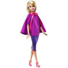 Кукла Barbie ( Кукла Барби ) из серии «Сочетай и наряжай» (Mattel) | Barbie.Ru | Барби в России