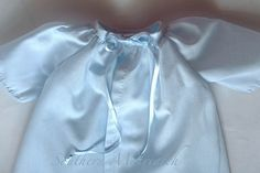 Wee Care gown back by marbroy, via Flickr*