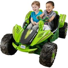 Fisher Price Power Wheels Dune Racer Extreme 12 Volt Battery-Powered Ride On New Kids Ride On Toys, Kids Toys, Mobiles, Brand Power, Power Wheels, Kids Bike, Fisher Price, Dune, Baby Car Seats