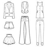 49 Best Fashion specification drawings images in 2014