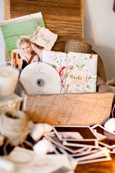 beautiful packaging by Jen Lynne Photography.