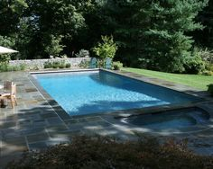 Traditional Pool Flooring Design, Pictures, Remodel, Decor and Ideas - page 23