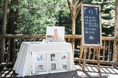 Lake Arrowhead California Wedding Photography #PineRoseWeddings Photo by Whimsie Photographie