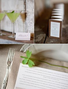 Saint Patrick's Day Wedding Theme | Inspired Ideas | Snippet & Ink