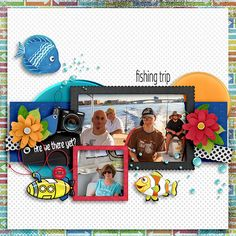 My Memories June Kit by Laura Burger https://www.pickleberrypop.com/shop/product.php?productid=44527&page=1