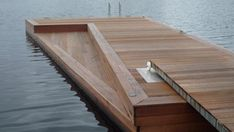 Floating Dock, Floating House, Lake Dock, Boat Dock, Lakeside Living, Outdoor Living, Surf House, Haus Am See, Lake Resort